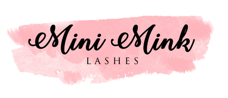 Mini Mink Lashes Home
