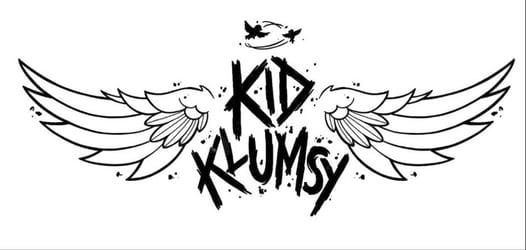 Kid Klumsy Merchandise