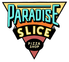 Paradise Slice Pizza Shop Home