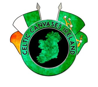 Celtic Canvases Home