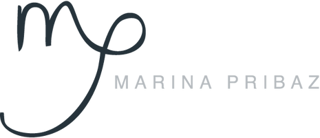 Marina Pribaz ceramics Home
