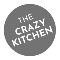 The Crazy Kitchen Home