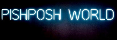 Pish Posh Apparel Home