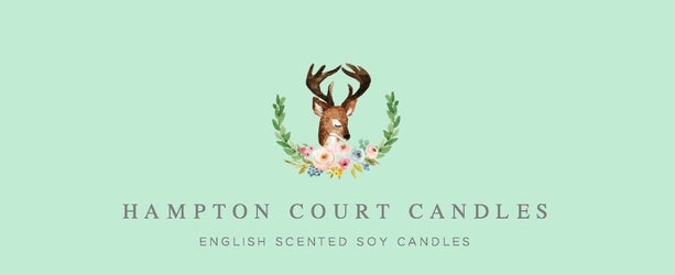 Hampton Court Candles