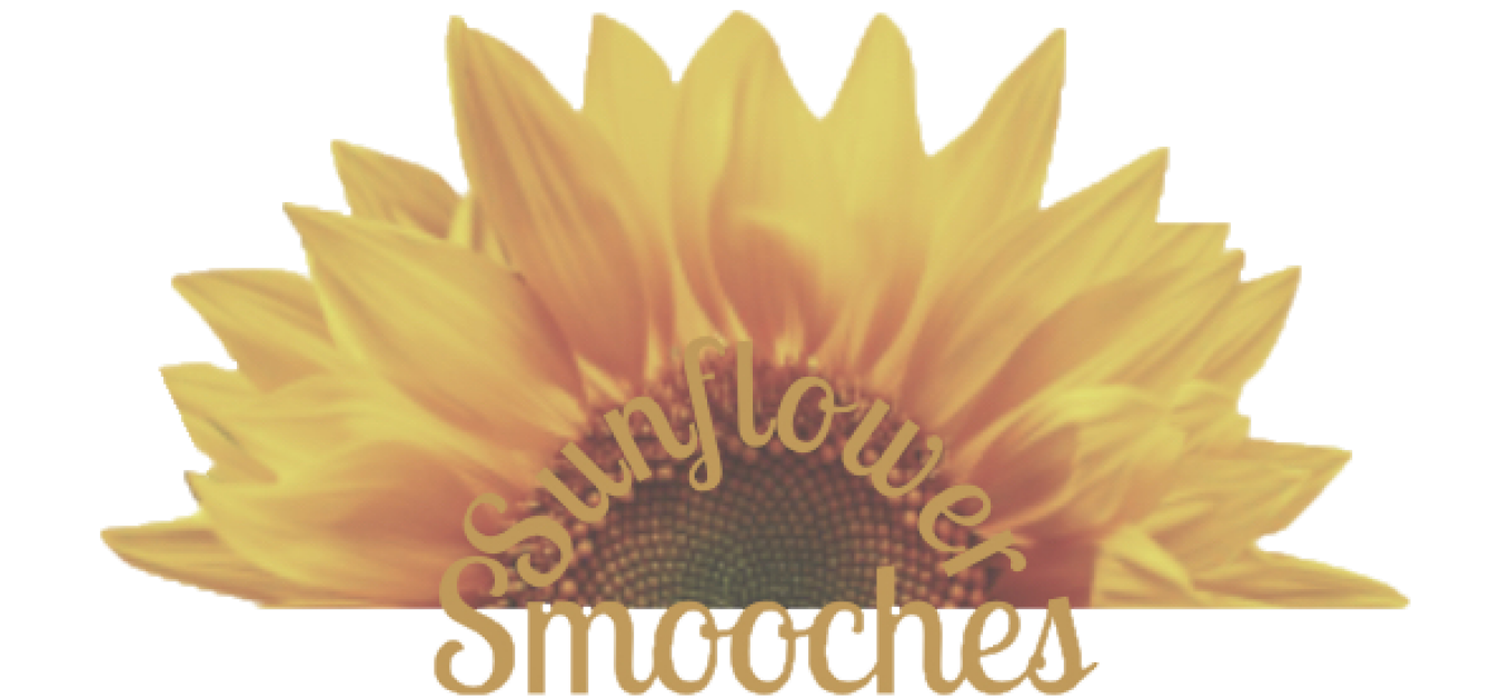 Sunflower Smooches
