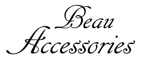 Beau Accessories Jewellery