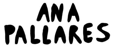 Ana Pallares Home