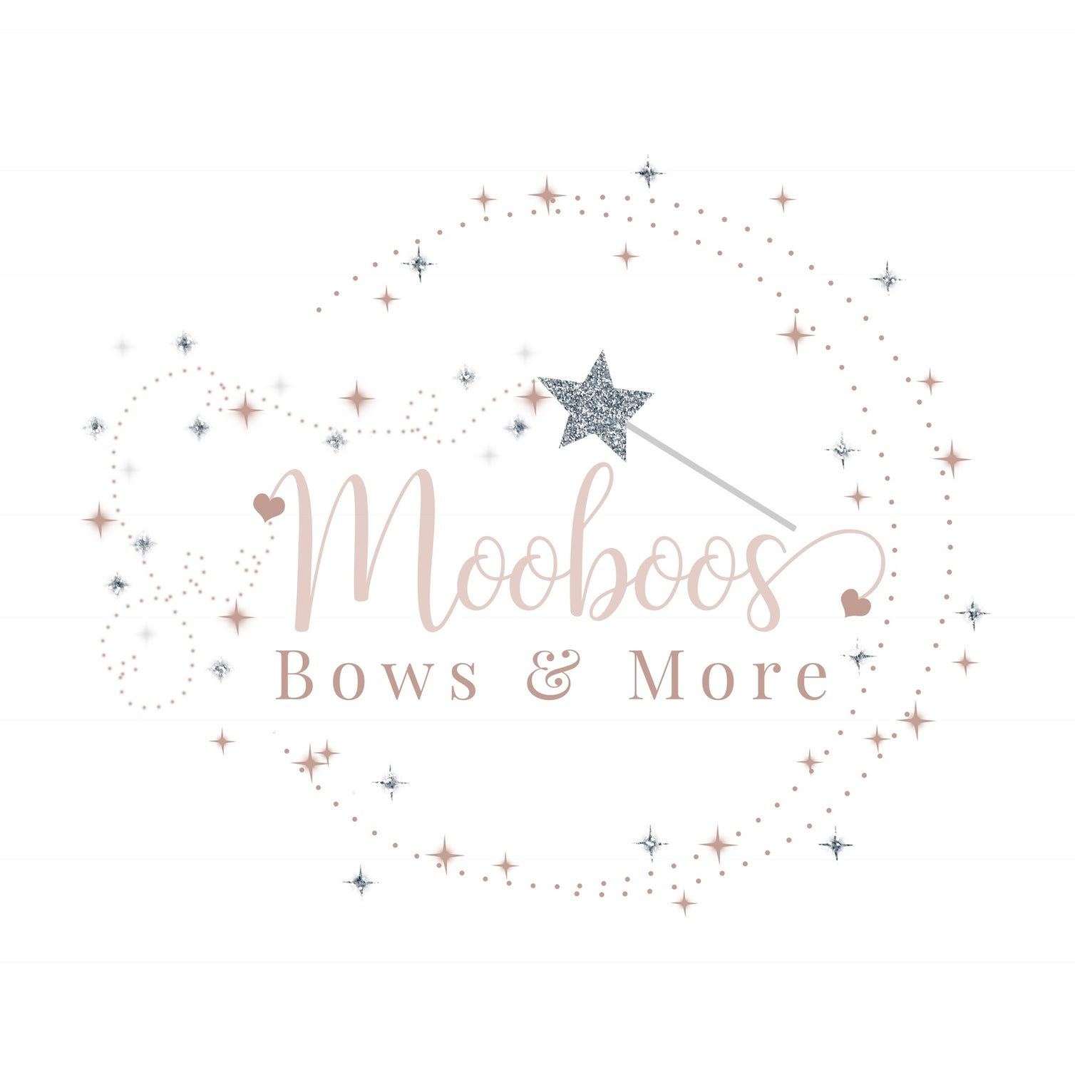 Mooboo's bows and more Home