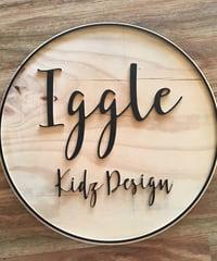 iggle kidz design