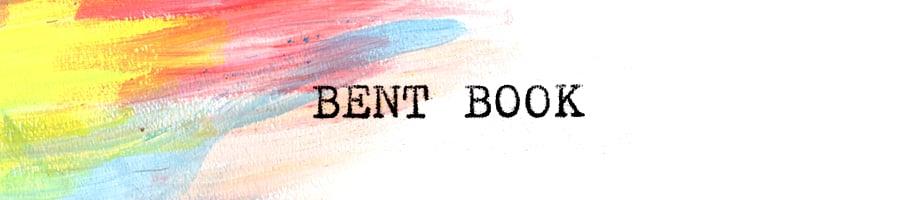 Bent Book Home