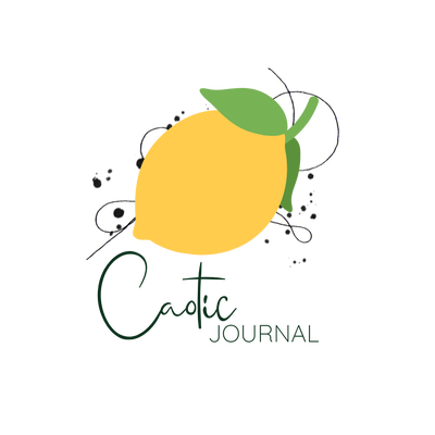 CaoticJournal by Mireia carbonell