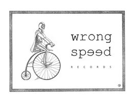 Wrong Speed Records Home