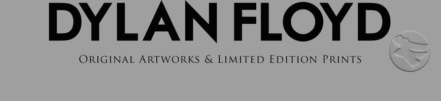 Dylan Floyd - Artist & Printmaker Home