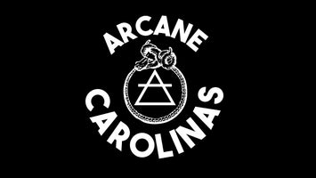 Arcane Carolinas Home