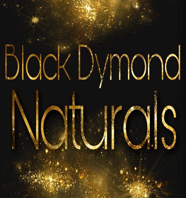 Black Dymond Naturals Home