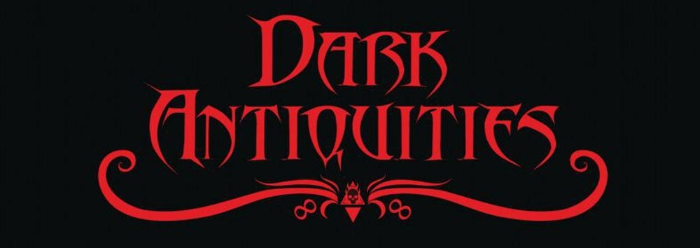 Dark Antiquities