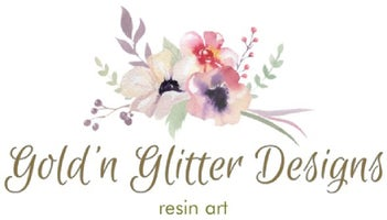 Gold 'n Glitter Designs Home