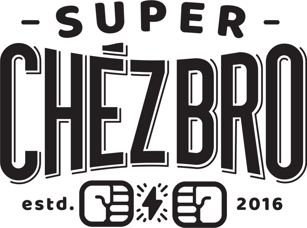 Super Chéz Bro Home