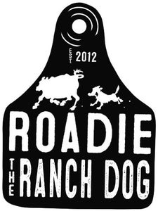 Roadie the Ranch Dog Home