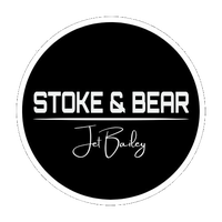 Stoke and Bear - Jet Bailey Home