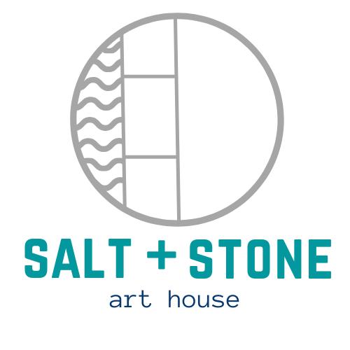 salt + stone Art House Home