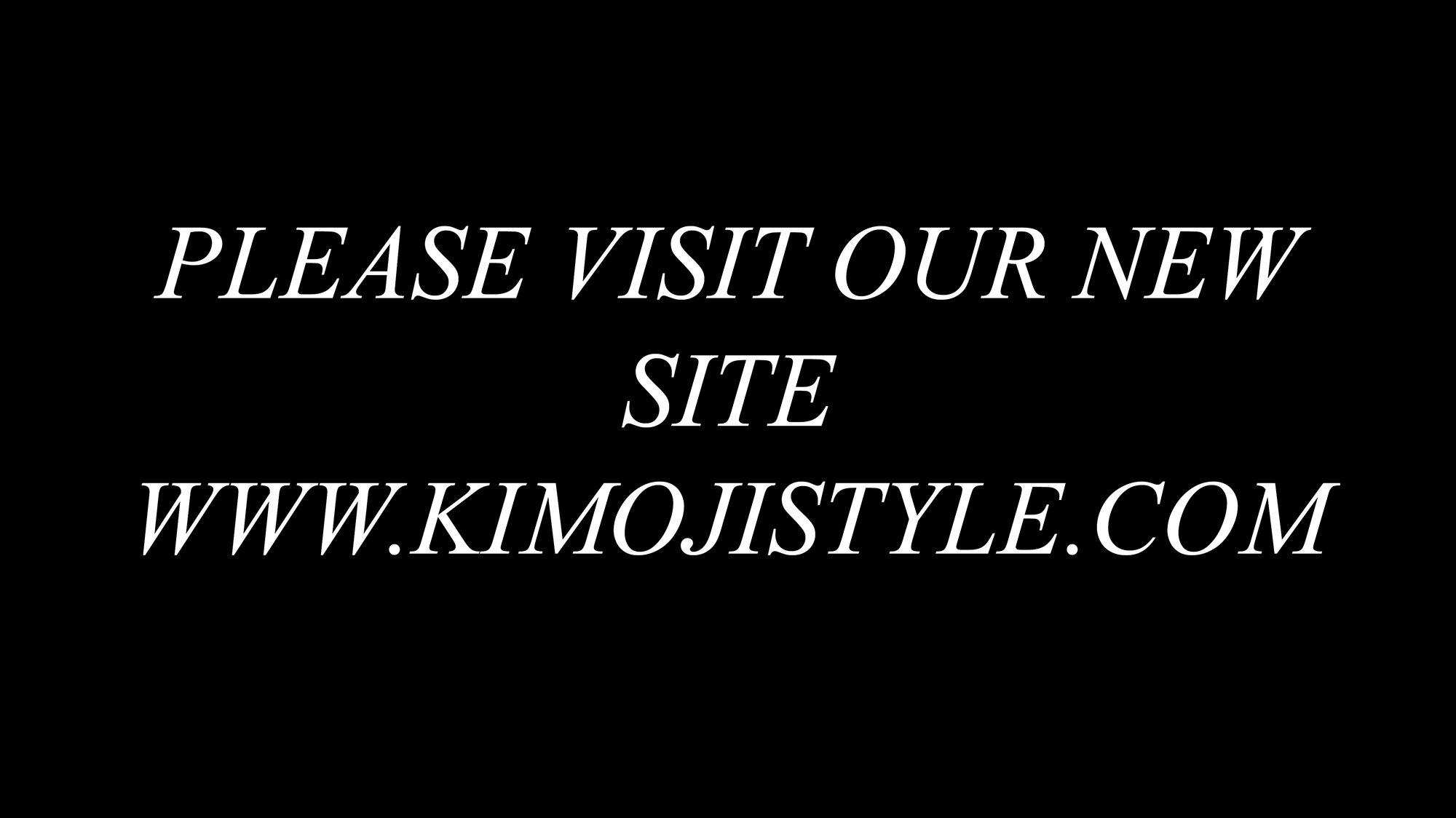 Welcome to Kimoji Style