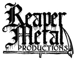 REAPER METAL PRODUCTIONS Home