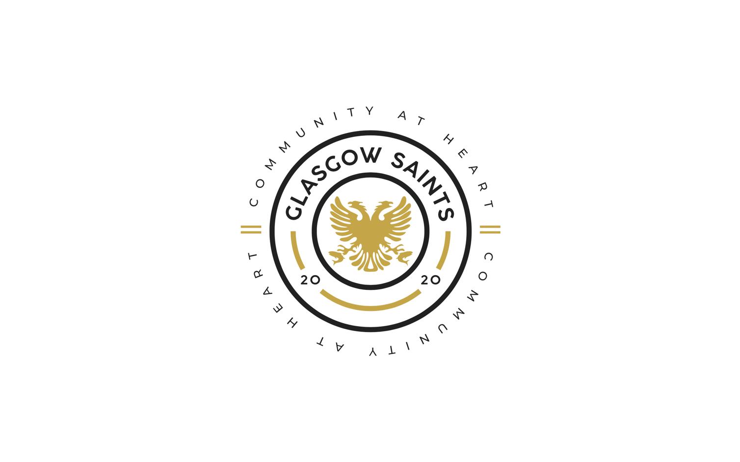 Glasgow Saints Home