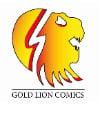 Gold Lion Comics Home
