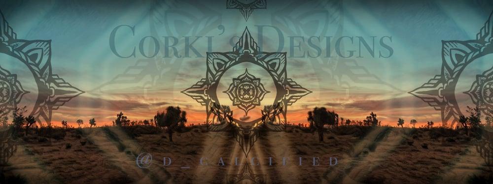 Corki's Designs