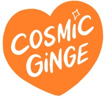 cosmicginge Home