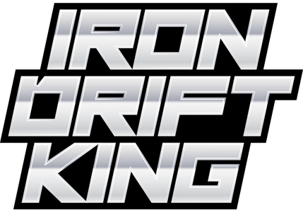 IRON DRIFT KING Home