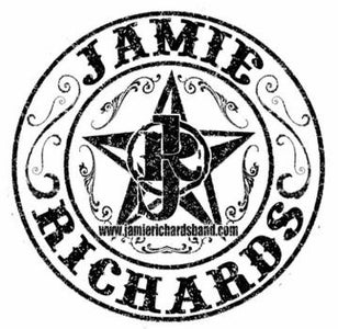 Jamie Richards Online Store Home