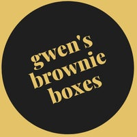 Gwen's Brownie Boxes Home