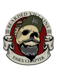⚔ THE OFFICIAL BIG CARTEL SITE OF THE BEARDED VILLAINS ESSEX CHAPTER ⚔