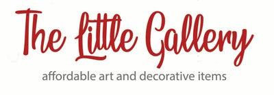 The Little Gallery Home