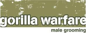 Gorilla Warfare Home