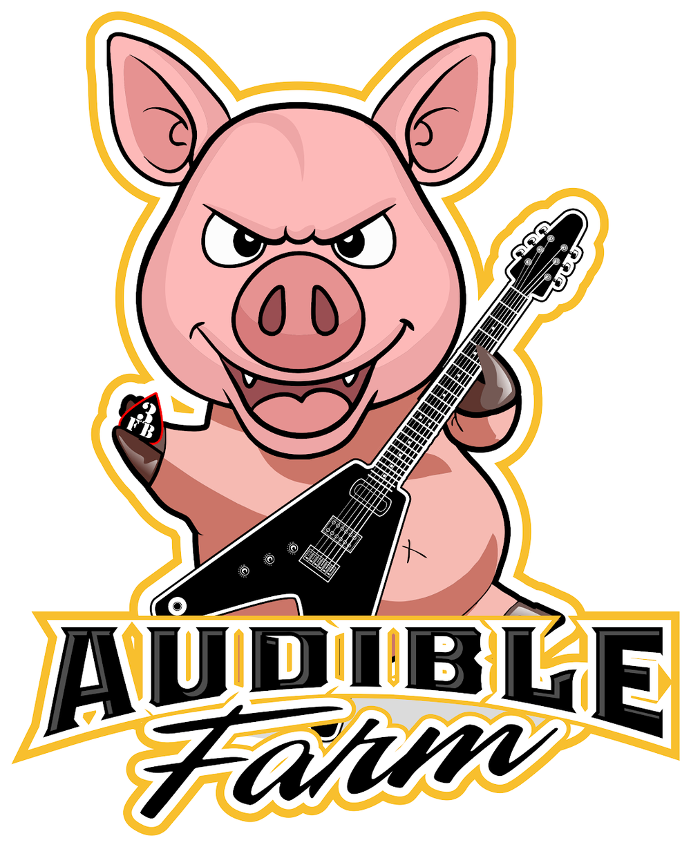 Audible Farm Home