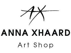 Anna Xhaard   Home