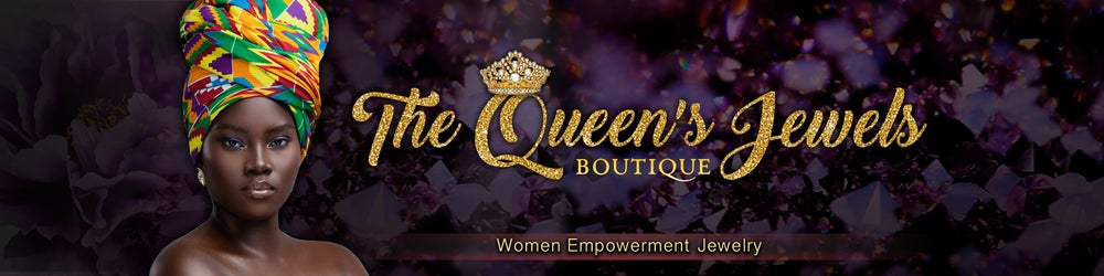 The Queen's Jewels Boutique Home