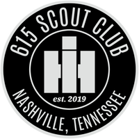 615 Scout Club Home