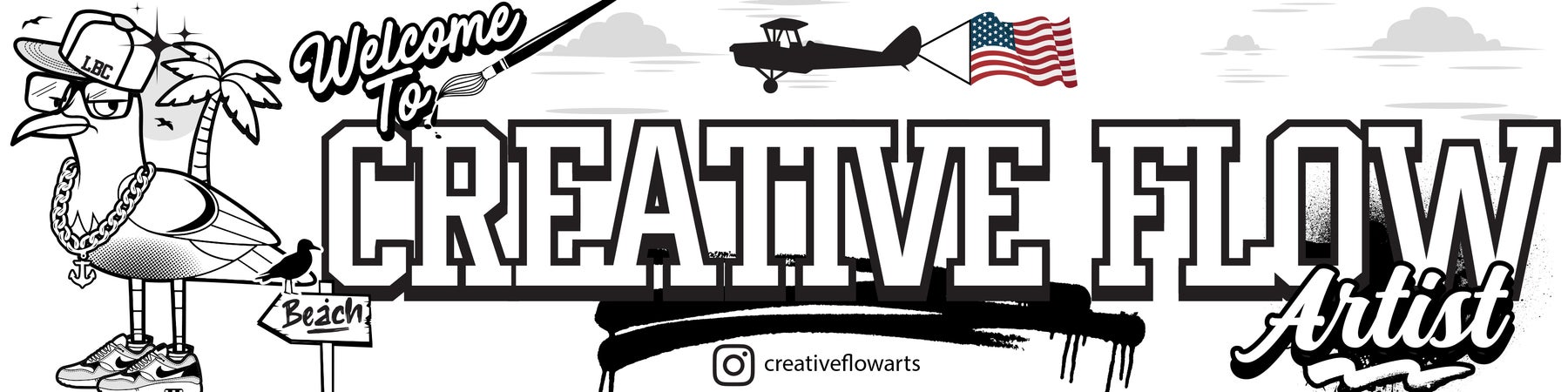Creativeflowart Home