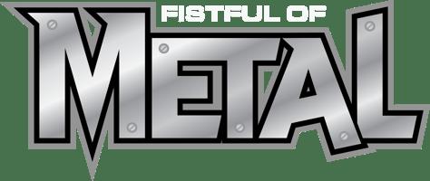 Fistfulofmetalzine Home