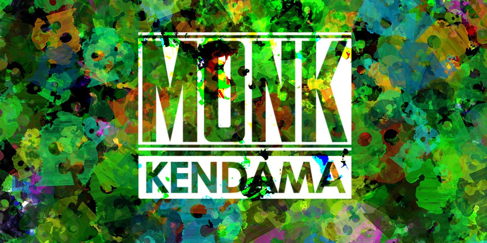 Monk Kendama