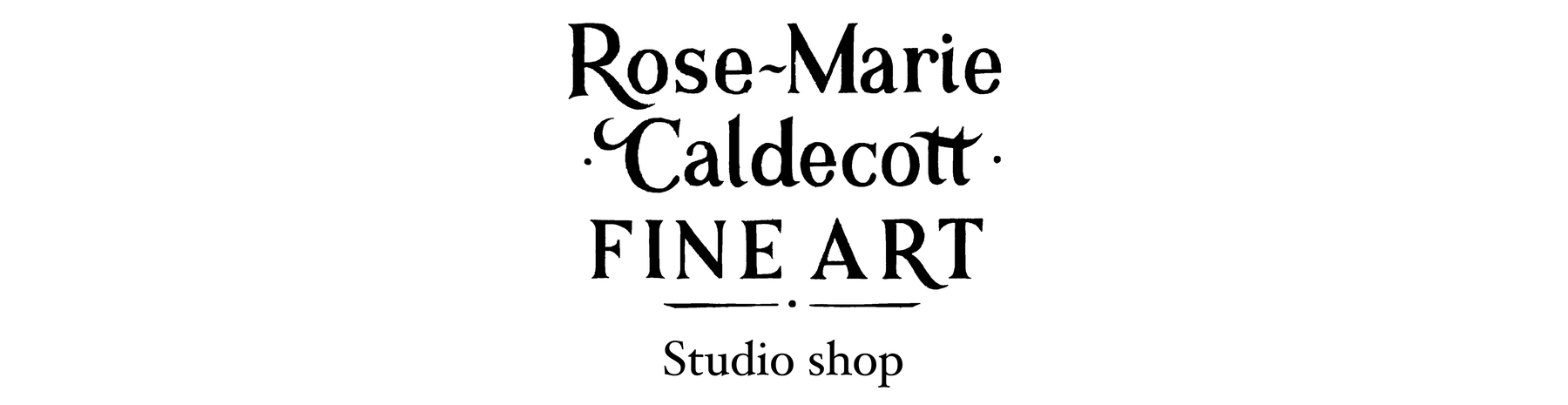 Rose-Marie Caldecott Home