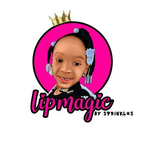 Lip Magic by Sprinkles  Home