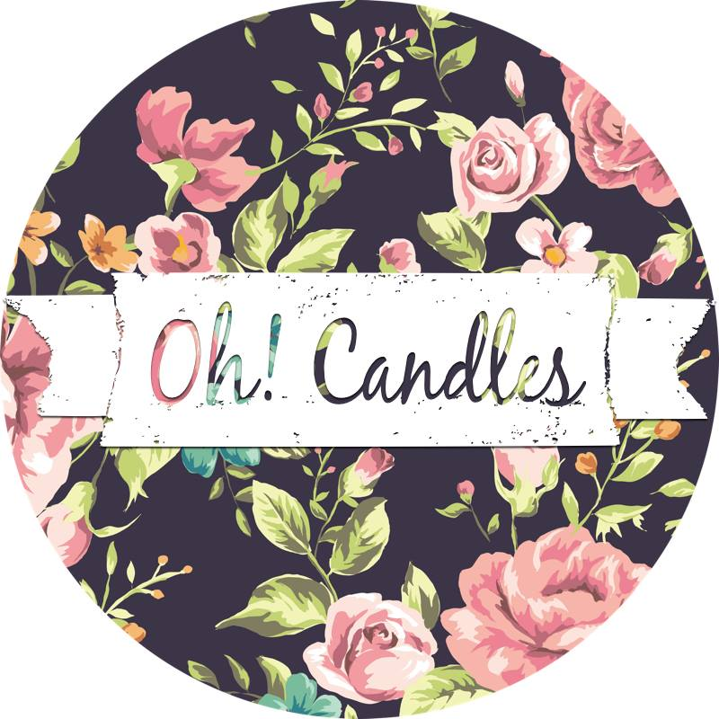 Oh! Candles Home