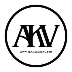AlanaKVocal
