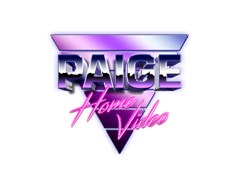 Paige Home Video Store