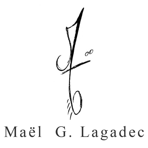 Maël G. Lagadec Home